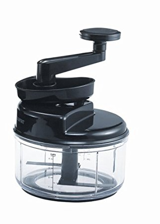 best manual food processor