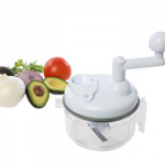 salsa master manual food processor