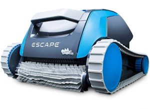 dolphin escape best robotic pool cleaners