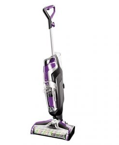 BISSELL Crosswave Pet Pro best vacuum for laminate floors