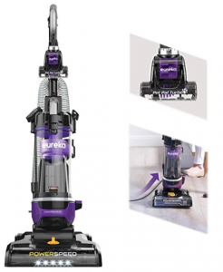 EUREKA NEU202 POWERSPEED vacuum for laminate floors