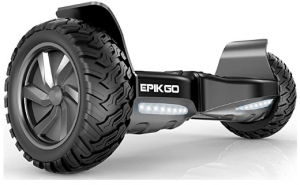 Epikgo Self balancing Scooter for All terrain