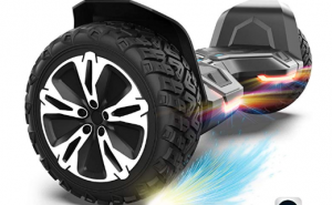 Gyroor Hoverboard Warrior 8.5 inch best all terrain hoverboards