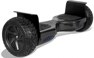 NHT –All Terrain Rugged 8.5 best all terrain hoverboards
