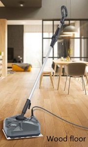 Steam Mop floor steamer for cleaning 5-in-1 Automatic steam control steamer mops