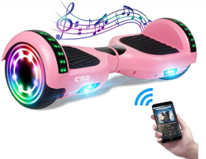 CBD Bluetooth Hoverboard