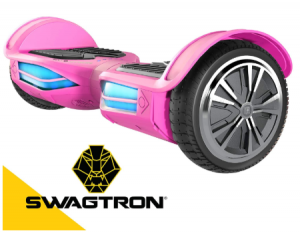 Swagtron T3 Version 2