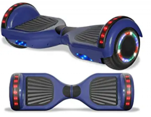 TPS Electric Rechargeable best bluetooth hoverboard