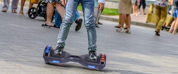 best bluetooth hoverboard