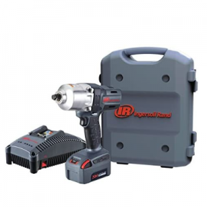 Ingersoll Rand W7150-K12 20v cordless impact wrench for automotive