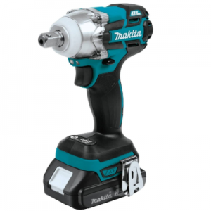 Makita xwt11sr1 best cordless impact wrench for automotive