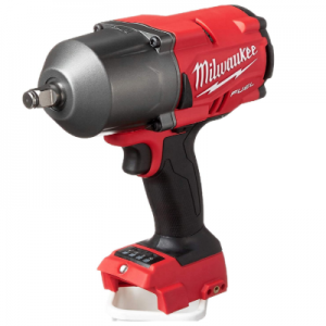 Milwaukee 2767-20 M18 cordless impact wrench for automotive