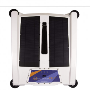 Solar breeze - Automatic Pool Cleaner NX2