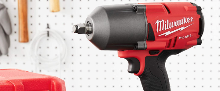 best cordless impact wrench for automotives